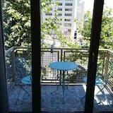 Apartment, 1 Bedroom, Kitchen - Balcony