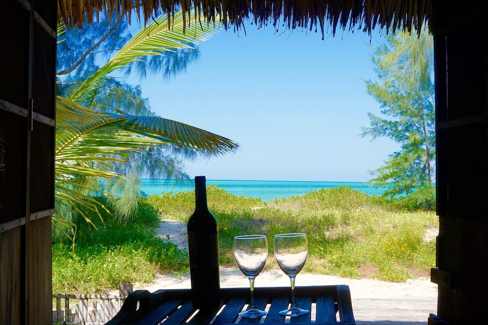 Bungalow, Beach View, Beachfront (Palm) - In-Room Dining