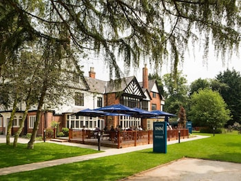 Picture of The Inn at Woodhall Spa in Woodhall Spa