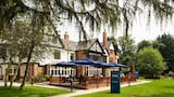 Reserve this hotel in Woodhall Spa, United Kingdom