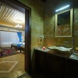 Comfort Balkonlu Oda - Vonios kambarys
