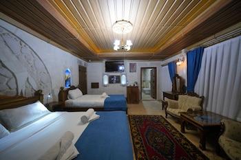 內夫瑟希爾休斯特靈石屋酒店的圖片