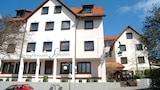 hôtel Köngen, Allemagne