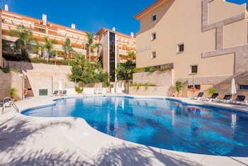 Picture of Zinkinn Apartment Vista Real in Marbella