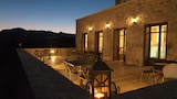 Nuotrauka: Kamares Villas Boutique Hotel, East Mani