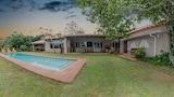 Hotell i Mtunzini