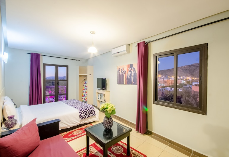 Hôtel Inou, Aourir, Comfort Double Room, Guest Room