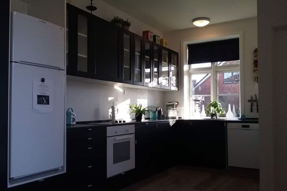 غرفة فردية - مطبخ مشترك