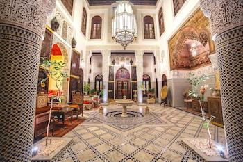 תמונה של Riad Fes Maya בפס