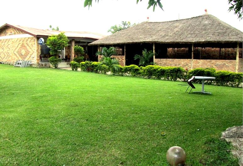 Viglosam Lodge, Wenchi