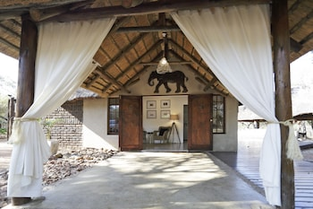 Picture of Tusk Bush Lodge in Marloth Park
