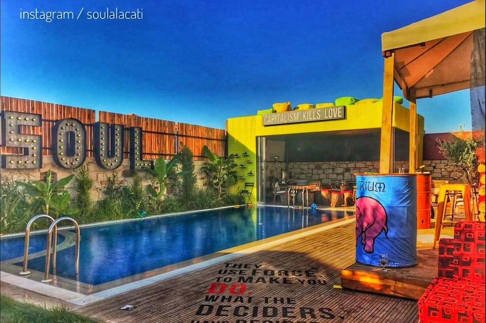 Soul Alacati - Adults Only