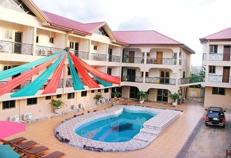 Lou Ralph Hotel, Accra