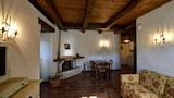 Sélectionnez cet hôtel quartier  Castel del Giudice, Italie (réservation en ligne)