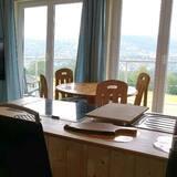 Apartment (Sport) - Living Room