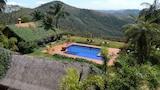 Sélectionnez cet hôtel quartier  Petrópolis, Brésil (réservation en ligne)