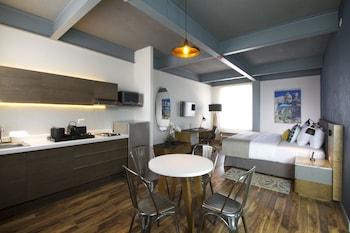 San Luis Potosi bölgesindeki Smart Suites EBH resmi