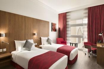 Al Khobar — zdjęcie hotelu Ramada Encore by Wyndham Al Khobar Olaya