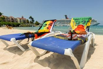 Picture of SandCastles Deluxe Beach Resort in Ocho Rios