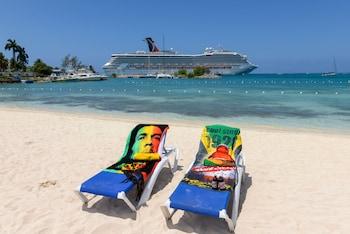 Slika: SandCastles Deluxe Beach Resort ‒ Ocho Rios