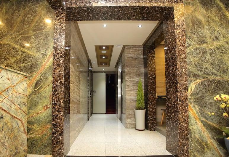 戴陽首爾酒店, 首爾, 走廊