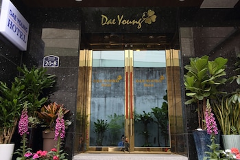 Picture of Daeyoung Hotel Seoul in Seoul