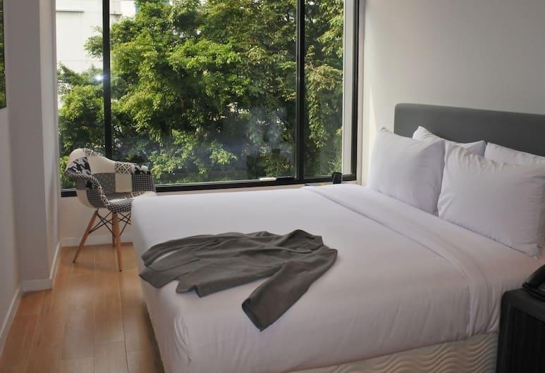 Juno Hotel Jakarta, Jakarta, Executive Room, Guest Room