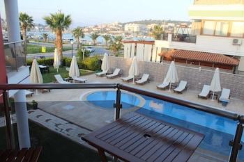Foto del Cilek Butik Otel en Çesme