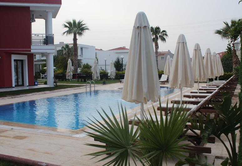 Cilek Butik Otel, Cesme, Outdoor Pool