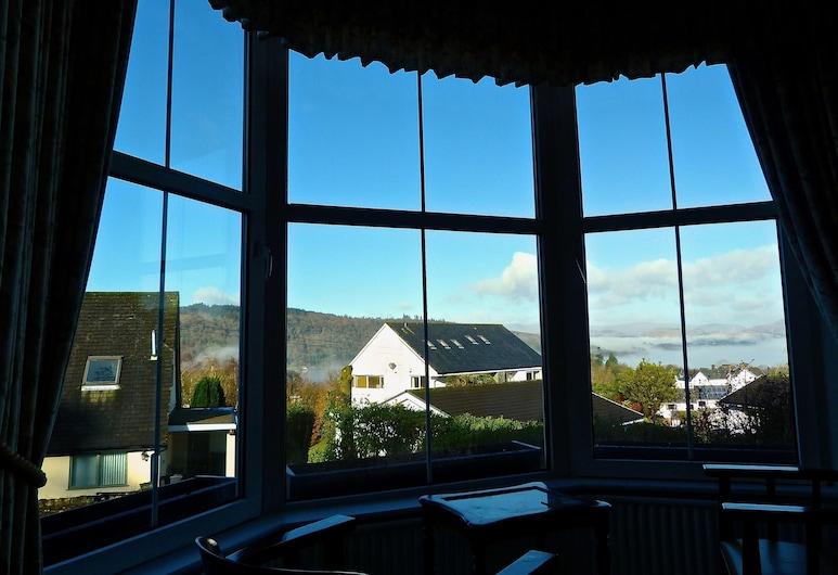 Blenheim Lodge, Windermere, Otelden görünüm
