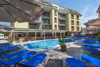Picture of Mariner's Suites in Sunny Beach