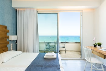 Fotografia do Meltemi Coast Suites em Retimno
