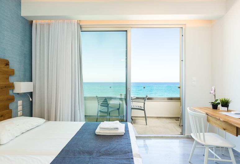 Meltemi Coast Suites, Rethymno