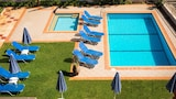Book this Free wifi Hotel in Rethymnon