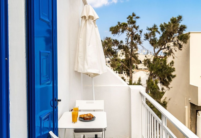 Anna's and Argy's Apartments, Santorini, Appartement, 1 slaapkamer (Argy), Balkon