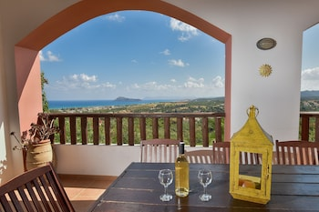Picture of Villa Seli in Platanias