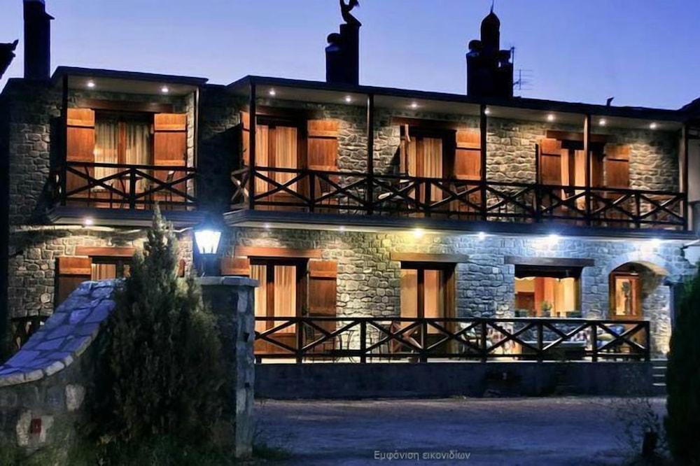 Guesthouse Teloni
