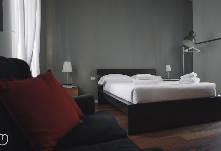 Italianway   - Ugo Bassi, Milano, Appartamento, 1 camera da letto, Camera