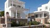 Hoteles en Sifnos: alojamiento en Sifnos: reservas de hotel