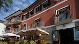 Choose This Cheap Hotel in Montecorice