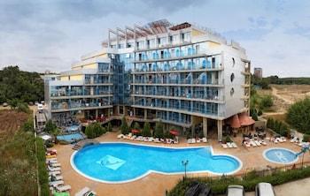 Kiten bölgesindeki Hotel Kamenec - Kiten resmi