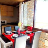 House, 2 Bedrooms, Private Pool - In-Room Dining