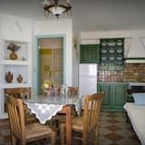 Classic Apartment, Sea View - Living Area
