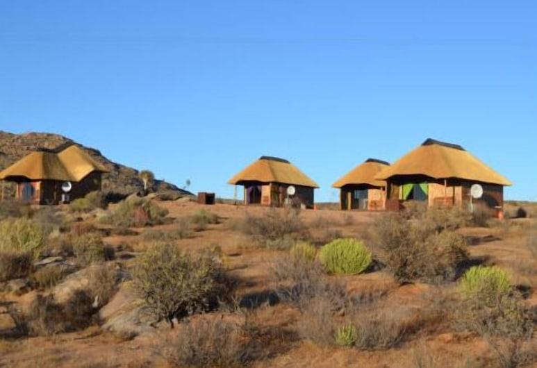 Sperrgebiet Lodge, Nama Khoi