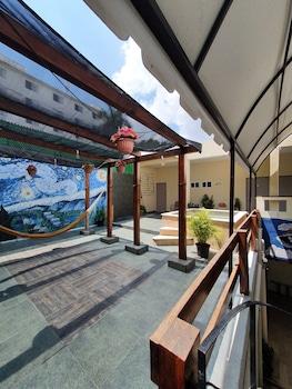 メリダ、ホテル カーサ フェルナンダの写真