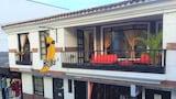 Sélectionnez cet hôtel quartier  Santa Rosa de Cabal, Colombie (réservation en ligne)