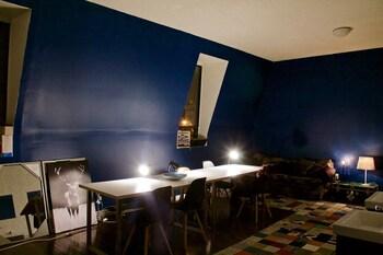 Naktsmītnes The Parkdale Hostellerie attēls vietā Toronto