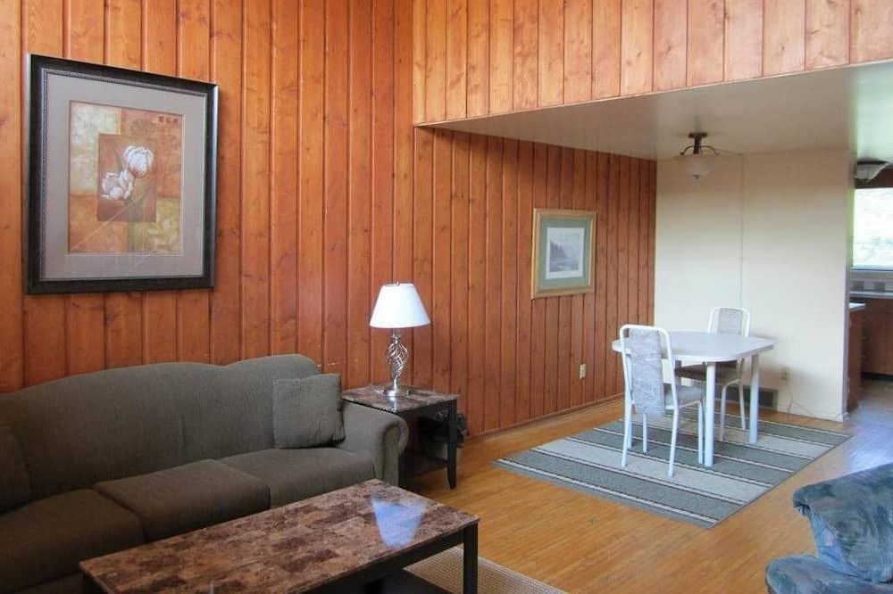 Loft, 2 camere da letto - Area soggiorno