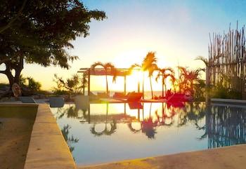 Selline näeb välja Casa Coco by Coco B Isla, Isla Mujeres