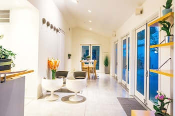 Picture of Duchamp Hotel Private Suites in Healdsburg